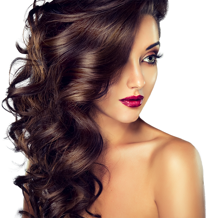 Defy Hair & Esthetics Makeup and hair styles