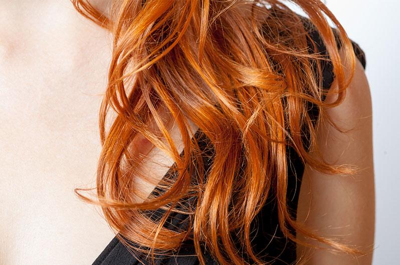 Defy Hair & Esthetics Hair Coloring