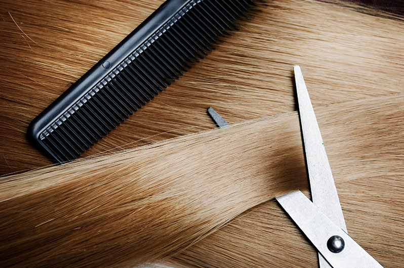 Defy Hair & Esthetics Haircuts