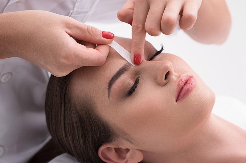 Defy Hair & Esthetics Waxing Services
