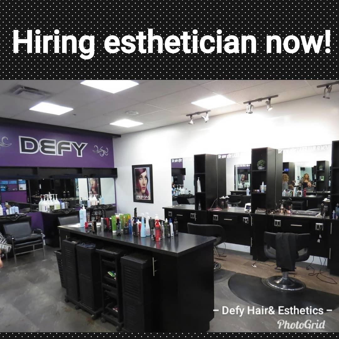 Employment Kelowna Hair Salon Hair Extensions And Hair Color